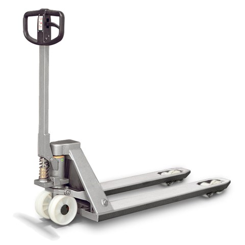 BT Lifter Stainless Steel